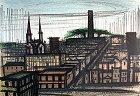 ビュッフェ【アルバム サンフランシスコ NO.5】