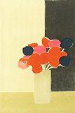 カトラン【アネモネの花束】