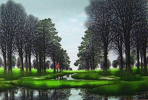 デペルト『ハーバーゴルフクラブ』
