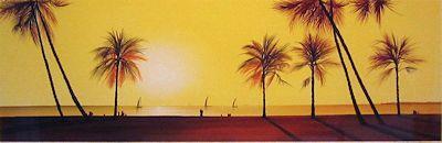 ミッシェル・バテュ『黄金色の思い出』